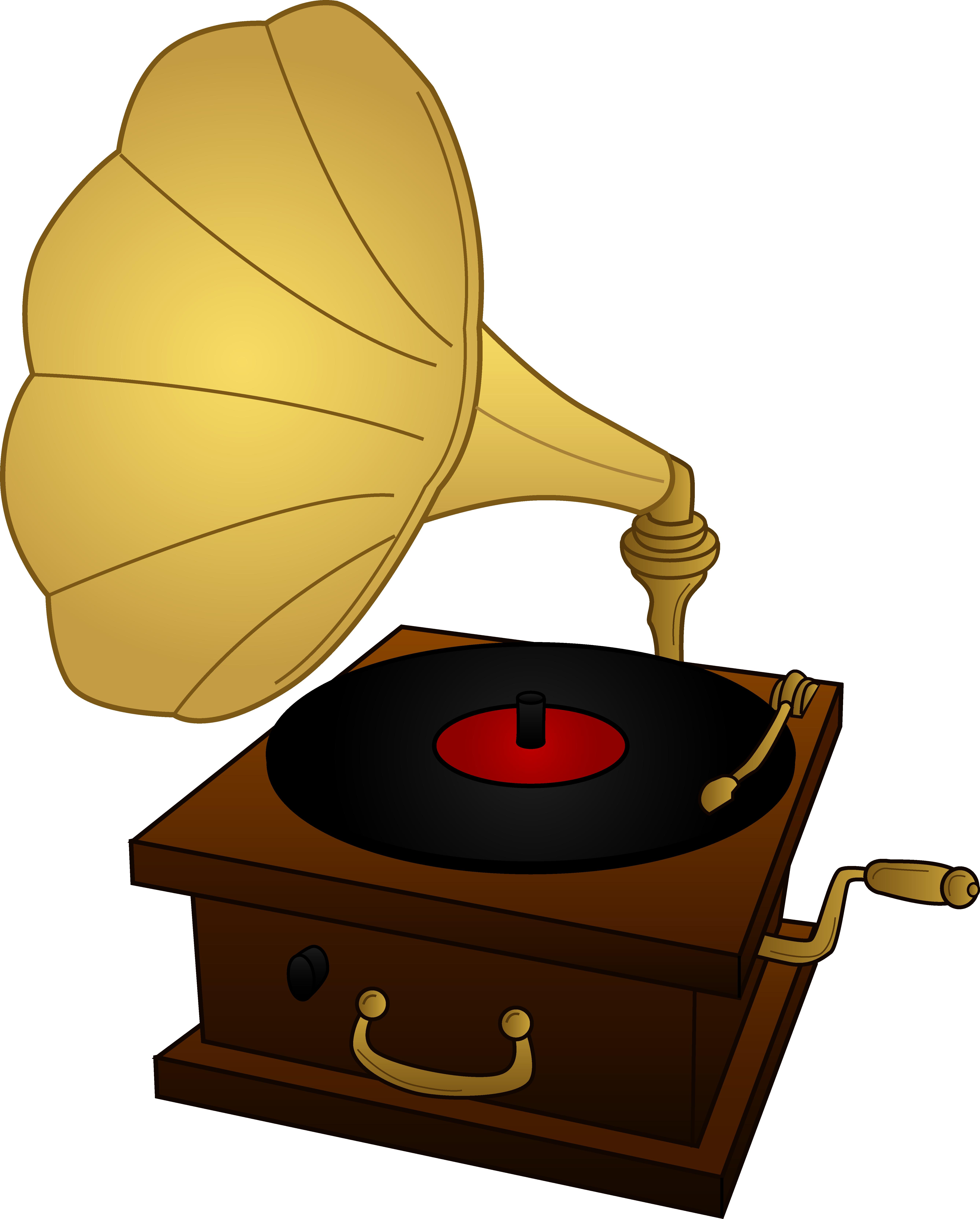 Gramophone Png Download Gramophone.