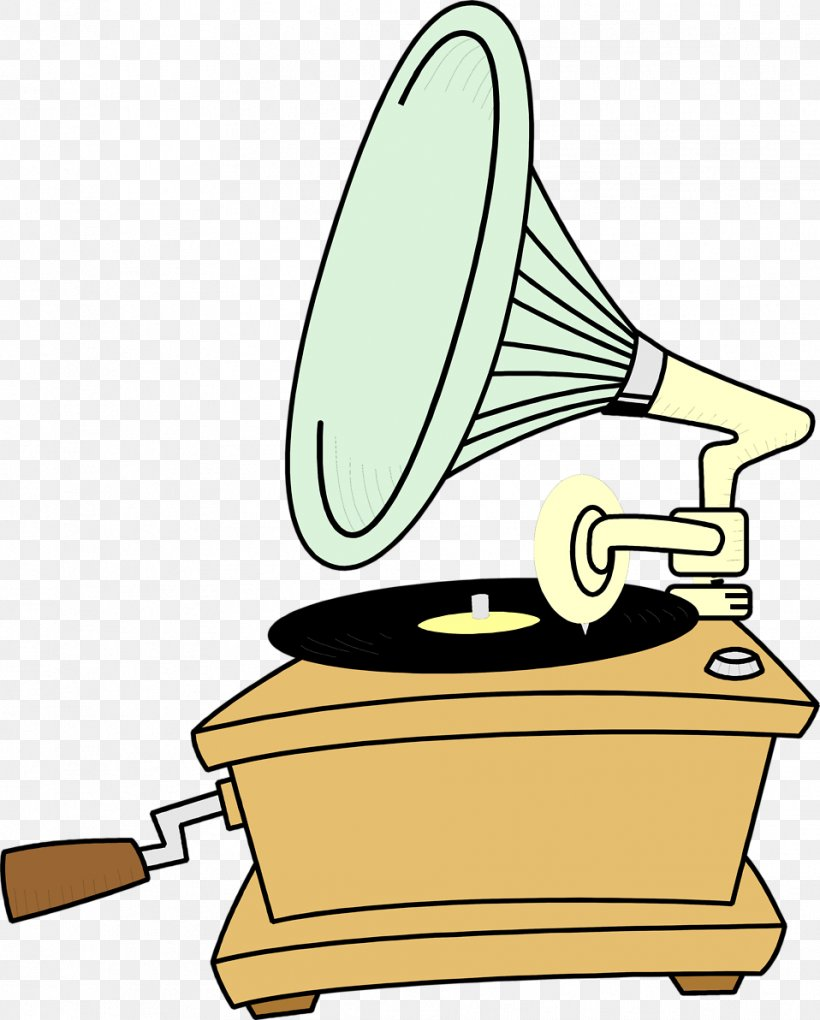 Phonograph Record Clip Art, PNG, 958x1192px, Phonograph.