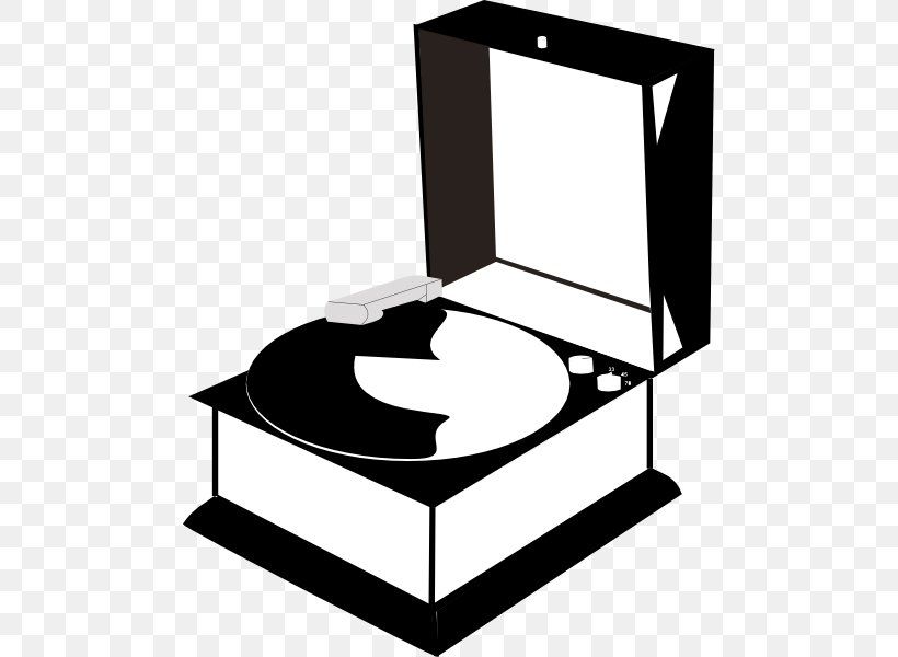Phonograph Record Clip Art, PNG, 486x600px, Phonograph.