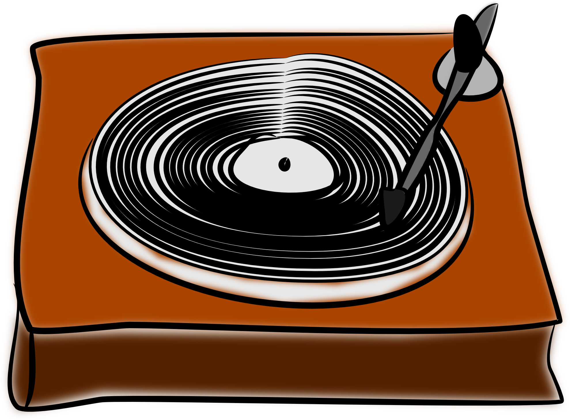 Free Phonograph Png, Download Free Clip Art, Free Clip Art.