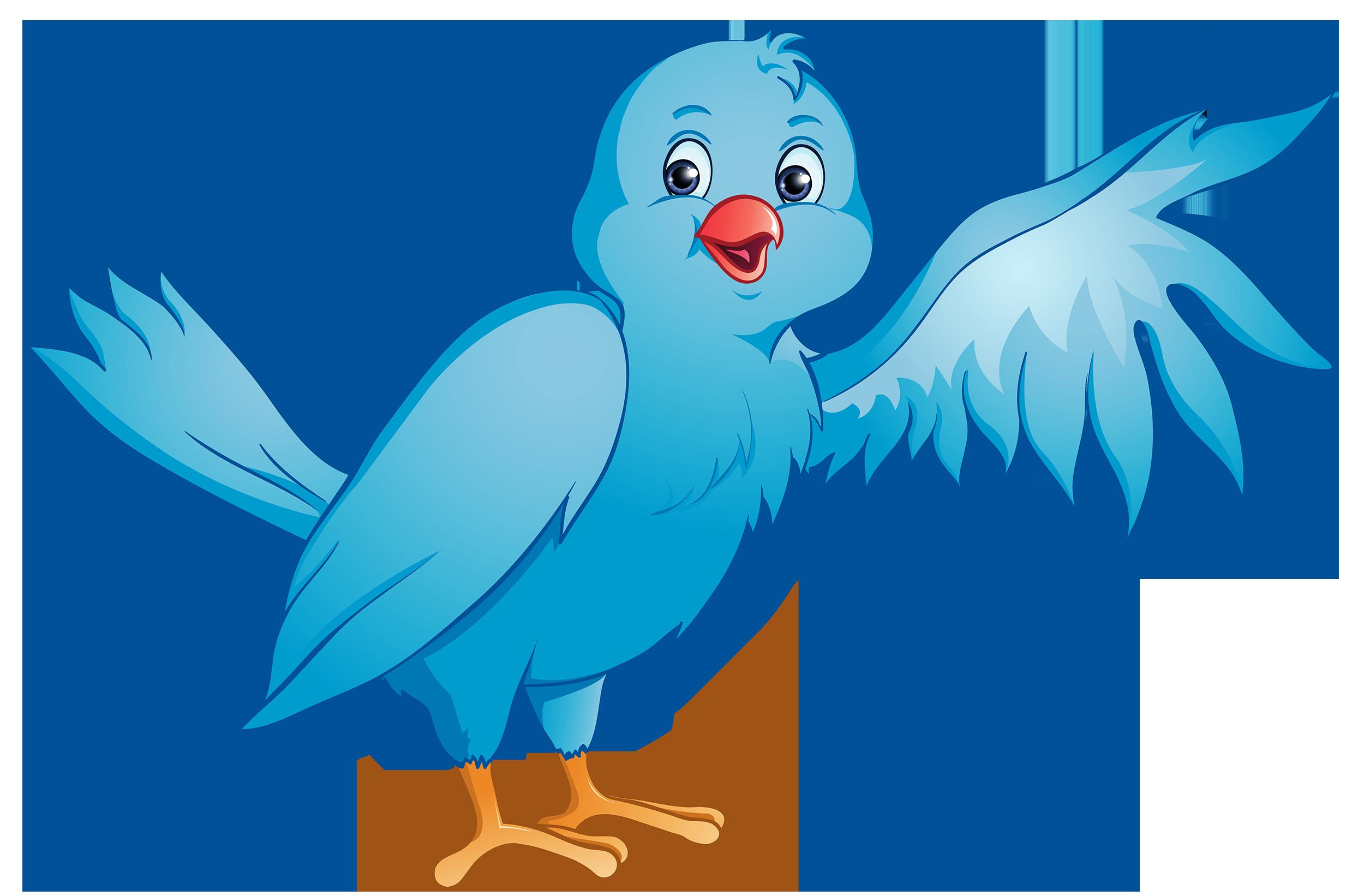 Bird Clipart 2018.