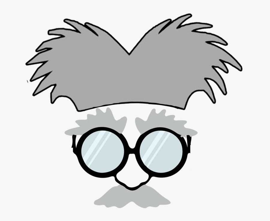 Mad Scientist Photo Booth Props , Free Transparent Clipart.
