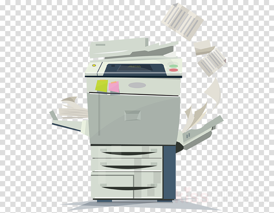 photocopier printer output device office equipment office.