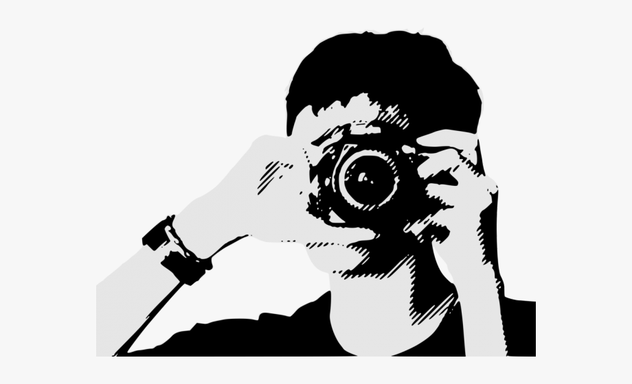 Free Photography Clipart.