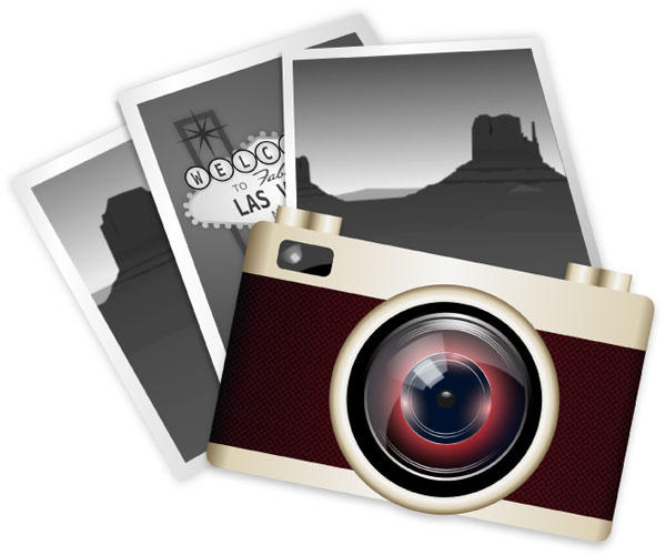 Vintage Camera Clip Art & Vintage Camera Clip Art Clip Art Images.