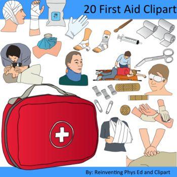 20 First Aid Clipart: Bandaid Clip Art.