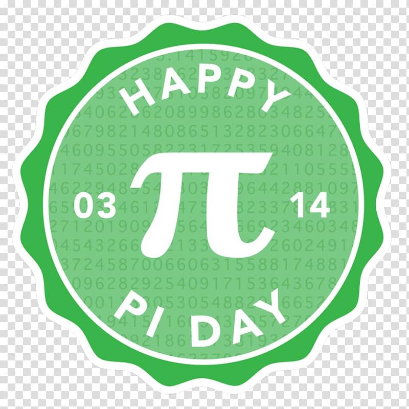Pi Day 14 March Mathematics Irrational number, pi transparent.