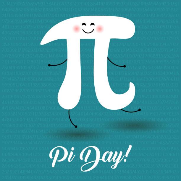 Best Pi Symbol Illustrations, Royalty.