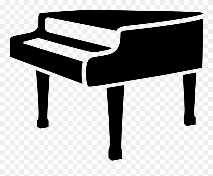 19 Piano Clipart Free Stock Black And White Huge Freebie.