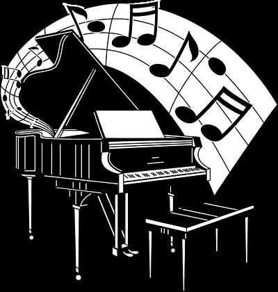 music symbols clip art.