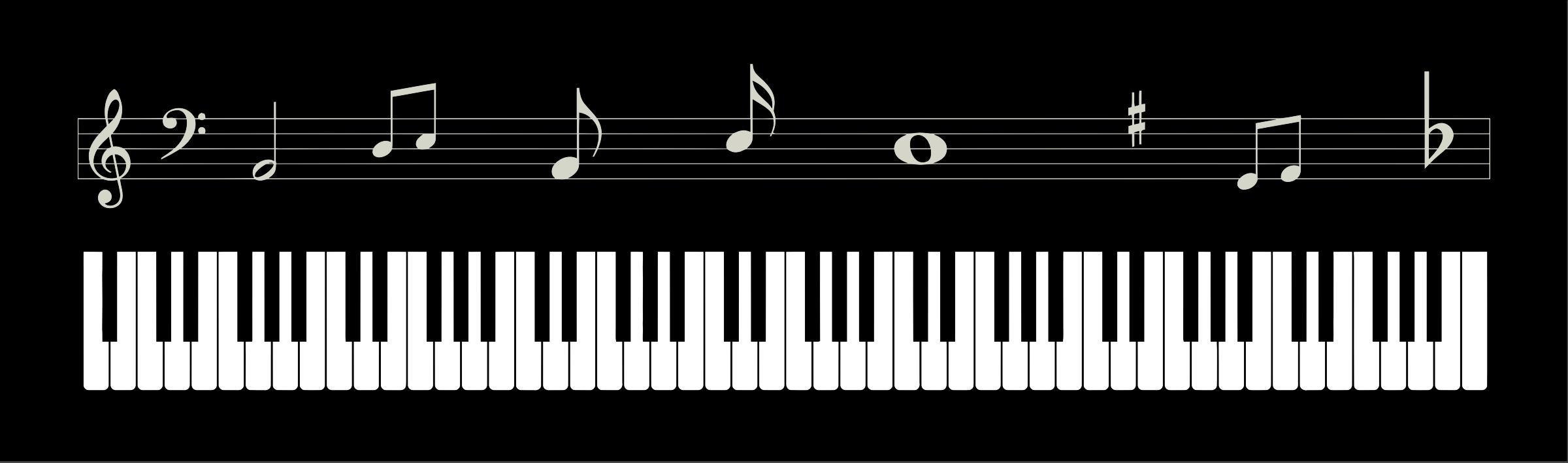 Free Piano Keys Cliparts, Download Free Clip Art, Free Clip.