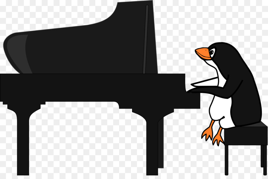 Free Keyboard Player Silhouette, Download Free Clip Art.