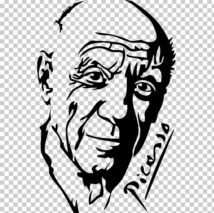 Wall Decal Picasso: 16 Art Stickers Drawing PNG, Clipart, Art.