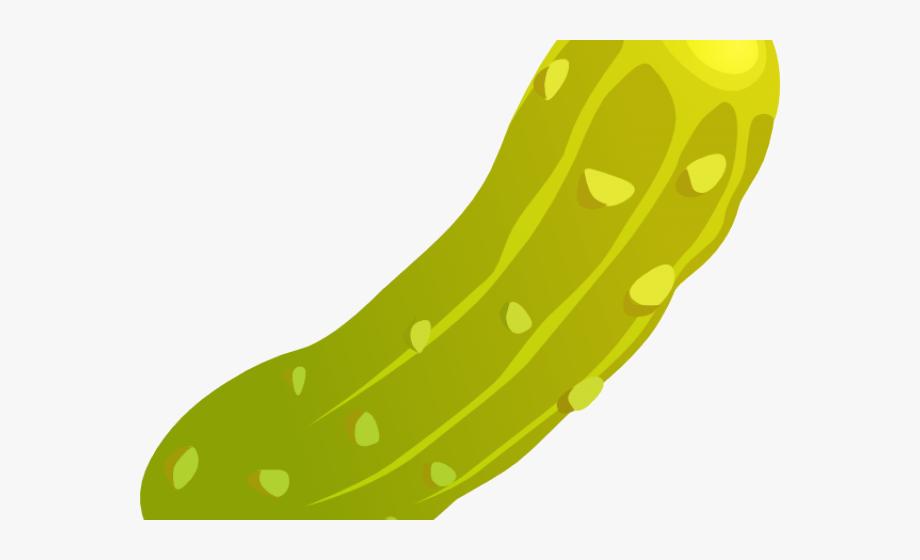 Glitch Clipart Pickle.