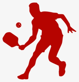 Free Pickleball Clip Art with No Background.
