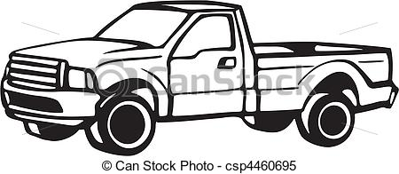 Pick up truck Illustrations and Clipart. 3,467 Pick up truck royalty.