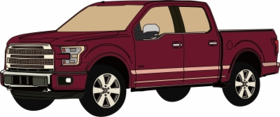 pickup truck , Free clipart download.