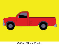 Pickup truck Illustrations and Clipart. 2,564 Pickup truck royalty.