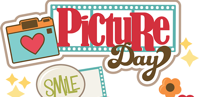 Picture Day Clipart Images.
