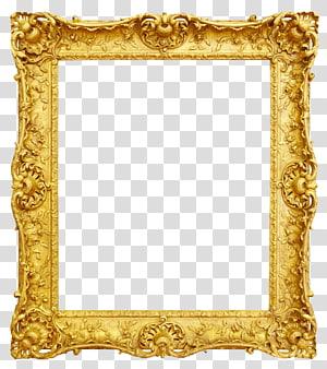 Frame transparent background PNG cliparts free download.