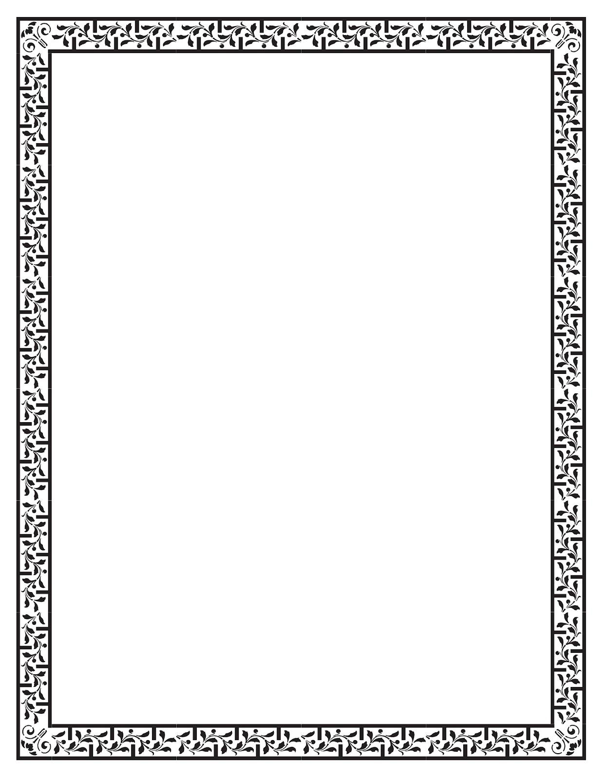 Clipart frames free caicdvrlistscom 2.