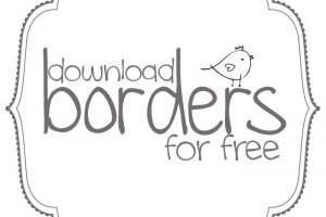 Clipart picture frames free download 2 » Clipart Portal.