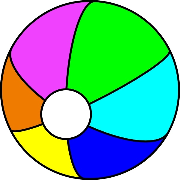 Ball Clipart Image.