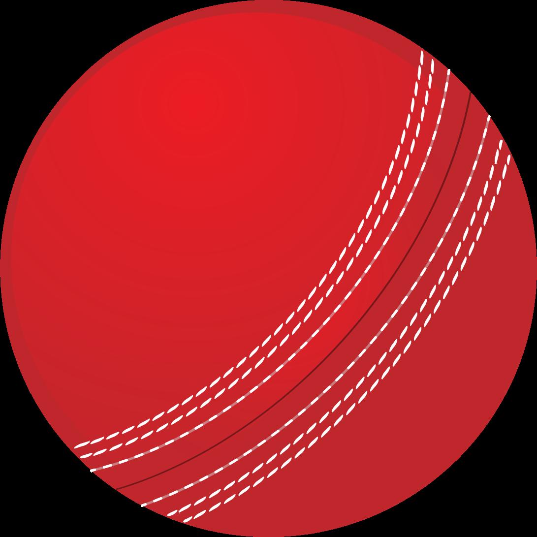 Cricket Ball Clipart.