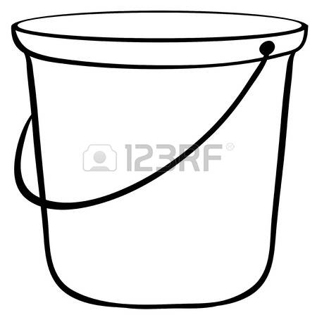 Clipart Bucket Stock Photos Images. Royalty Free Clipart Bucket.