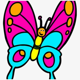 Free Clipart Pictures Of Butterflies Cliparts, Silhouettes, Cartoons.