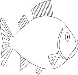 Fish Cliparts.