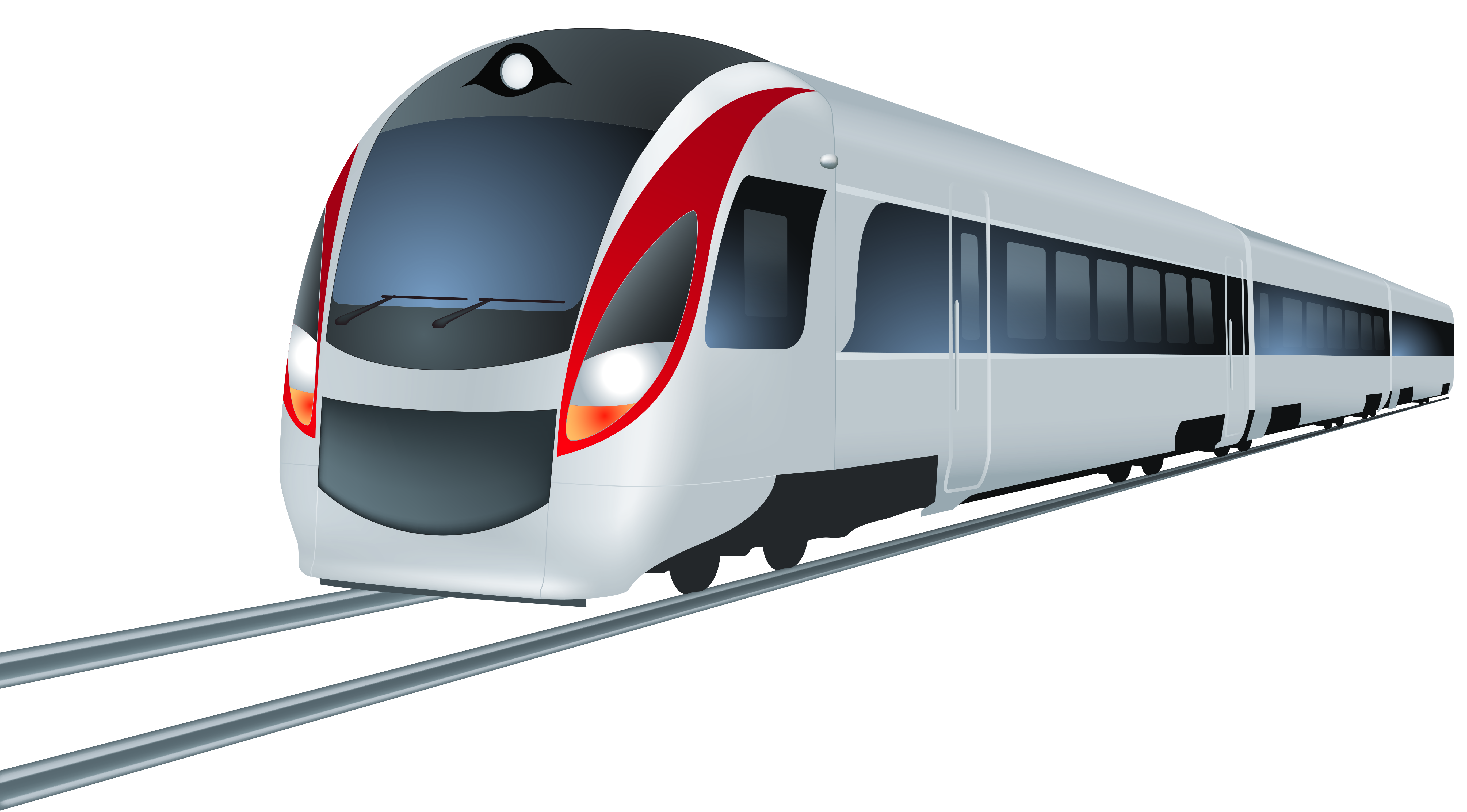 Train PNG Clipart.