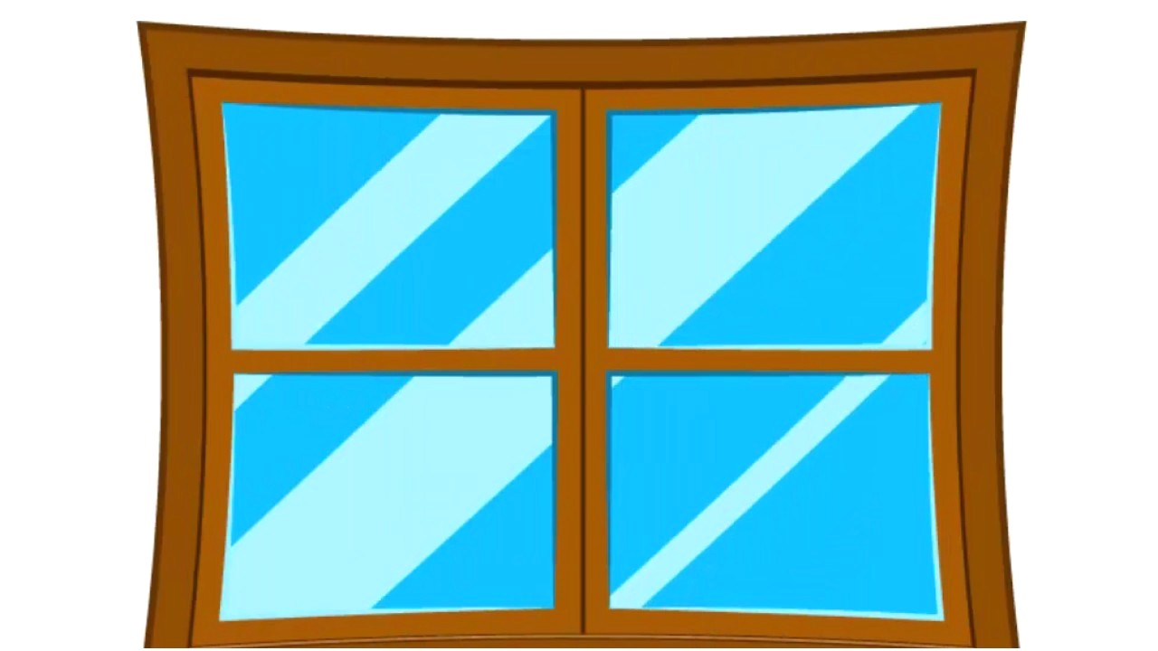 Clipart windows 1 » Clipart Station.