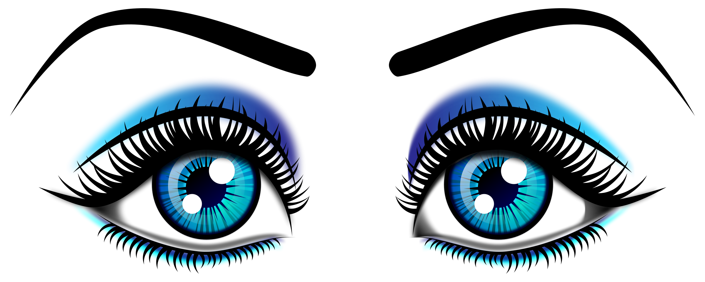 Clipart eyes human eye, Clipart eyes human eye Transparent.