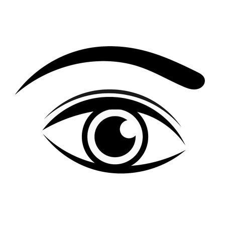 Eye clipart images 3 » Clipart Station.