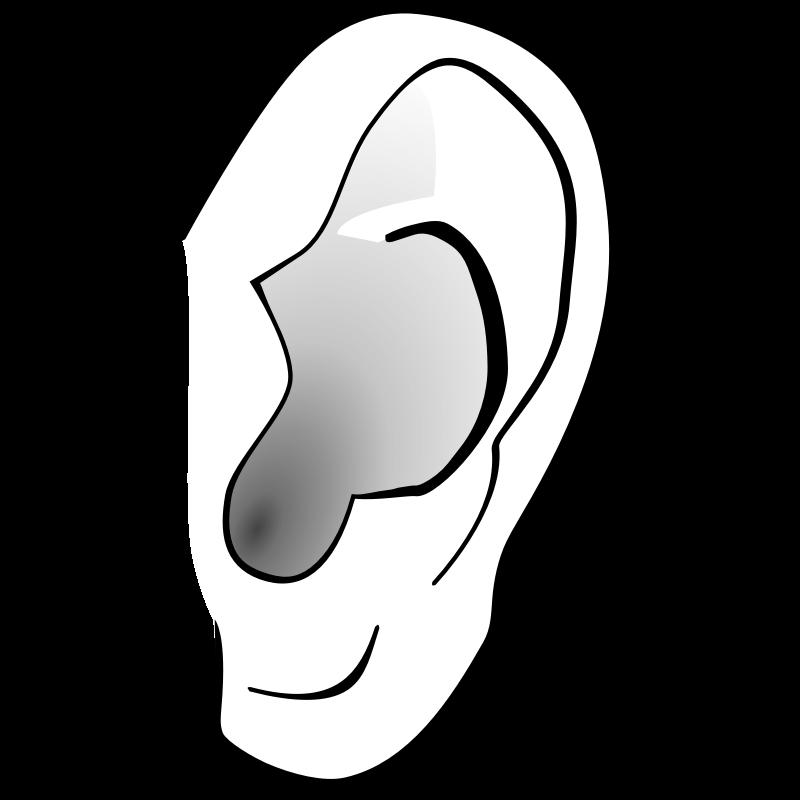 Clip Art Ears & Clip Art Ears Clip Art Images.