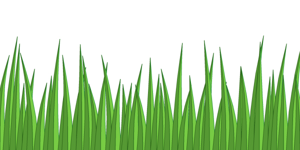 Cartoon Pictures Of Grass.