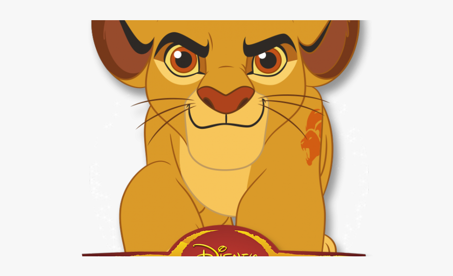 Crown Clipart Lion King.