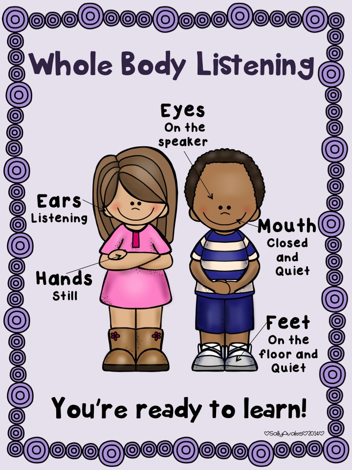 What a great visual for kiddos! Something to consider when.