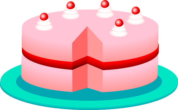 Cakes Cliparts.
