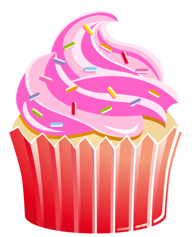 Tower clipart cupcakes, Tower cupcakes Transparent FREE for.