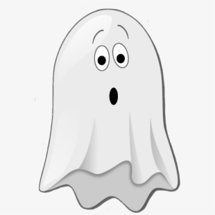 Free Free Halloween Ghost Clipart Cliparts, Silhouettes, Cartoons.
