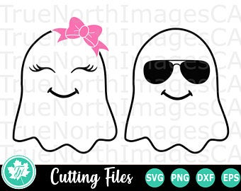 Ghost clipart.