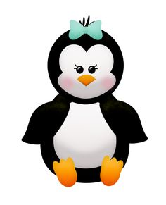 Free Small Penguin Cliparts, Download Free Clip Art, Free Clip Art.