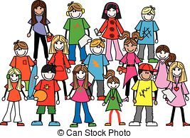Young people Vector Clip Art Royalty Free. 494,777 Young people.