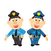 Collection of Policeman clipart.