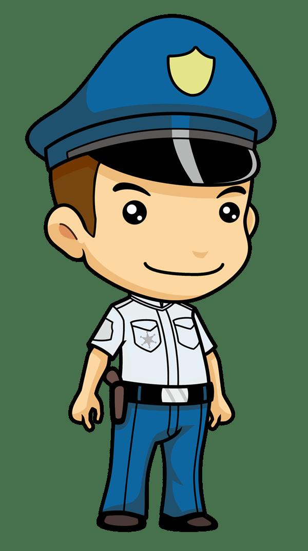 Clipart policemen 5 » Clipart Portal.