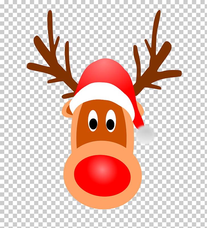 Rudolph Santa Claus\'s reindeer Santa Claus\'s reindeer.