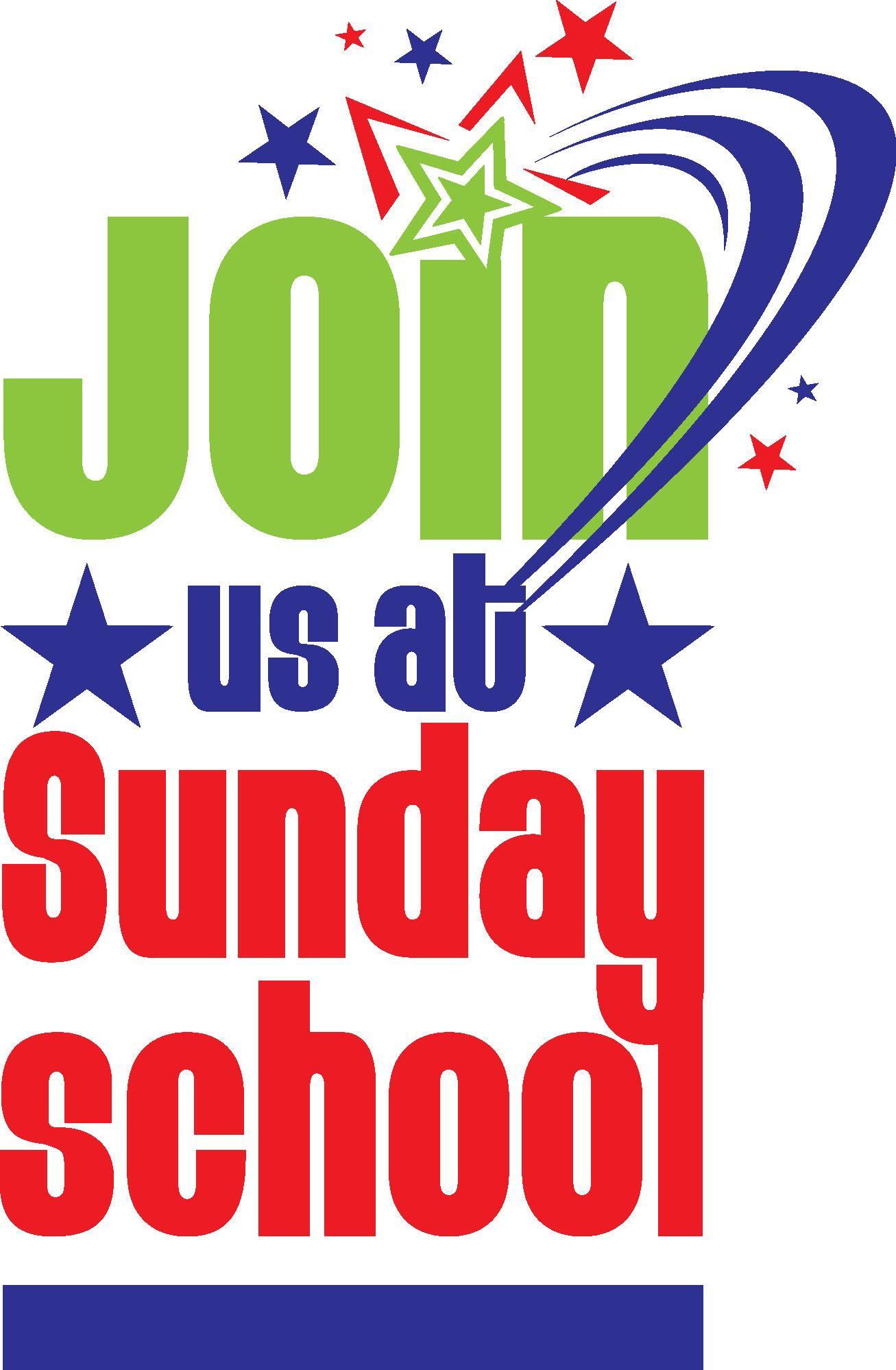 Free clipart sunday school clipart.