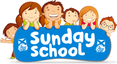 28+ Collection of Sunday School Clipart Png.